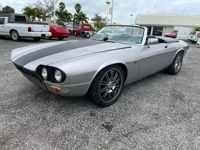 1978 Jaguar XJS for sale in Miami, FL