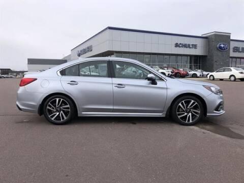 2019 Subaru Legacy for sale at Schulte Subaru in Sioux Falls SD