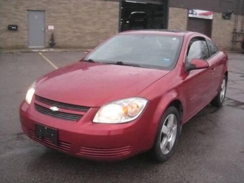 2010 Chevrolet Cobalt for sale at ELITE AUTOMOTIVE in Euclid OH