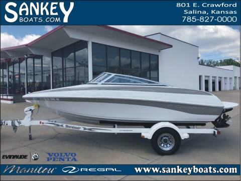 2010 Crownline 180 BR for sale at SankeyBoats.com in Salina KS