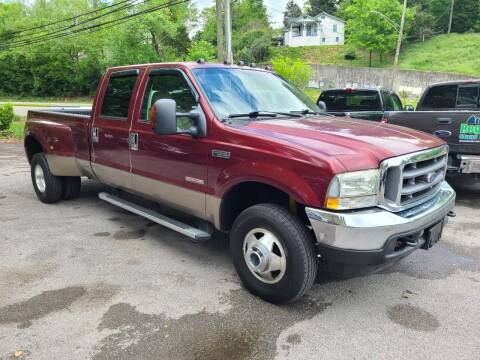 2004 Ford F-350 Super Duty for sale at North Knox Auto LLC in Knoxville TN