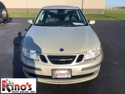 2007 Saab 9-3 for sale at Rino's Auto Sales in Celina OH