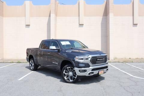 2019 RAM Ram Pickup 1500 for sale at El Compadre Trucks in Doraville GA