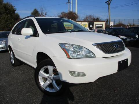 2006 Lexus RX 330 for sale at Unlimited Auto Sales Inc. in Mount Sinai NY