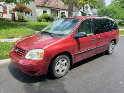 2004 Ford Freestar for sale at REM Motors in Columbus OH