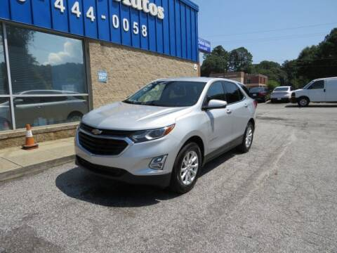 2019 Chevrolet Equinox for sale at 1st Choice Autos in Smyrna GA