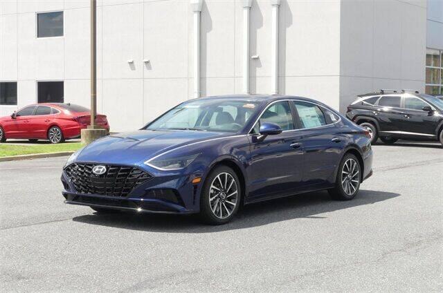 2022 Hyundai Sonata for sale in Dover, DE