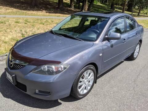 2008 Mazda MAZDA3 for sale at All Star Automotive in Tacoma WA
