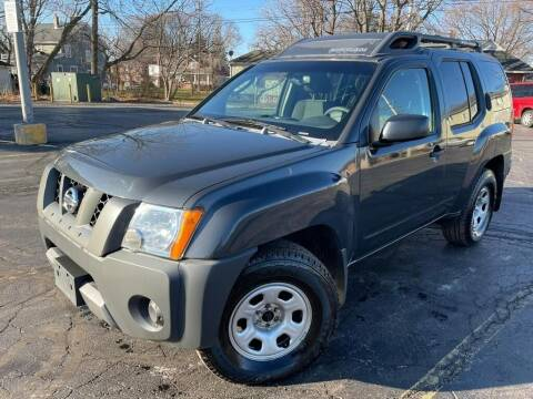 2006 Nissan Xterra for sale at Your Car Source in Kenosha WI