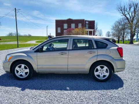 2009 Dodge Caliber for sale at Dealz on Wheelz in Ewing KY