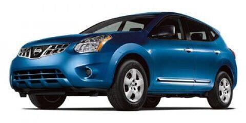 2012 Nissan Rogue for sale at Mazda of North Miami in Miami FL