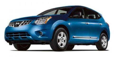 2012 Nissan Rogue for sale at Automart 150 in Council Bluffs IA