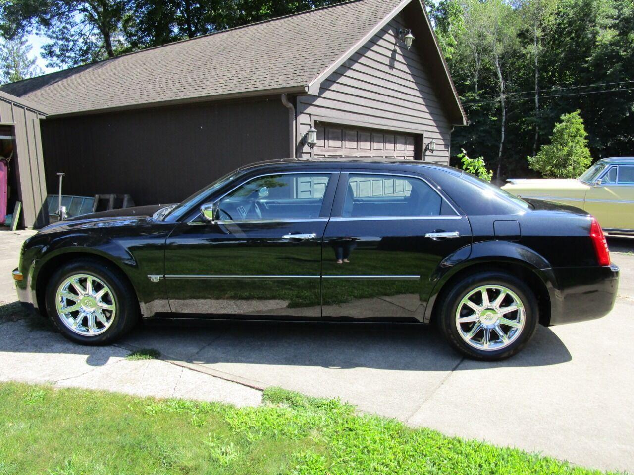 2006 Chrysler 300 100
