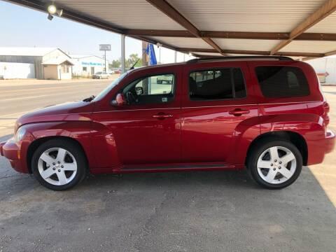 2010 Chevrolet HHR for sale at Kann Enterprises Inc. in Lovington NM
