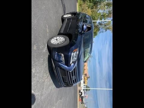 2017 Lexus GX 460 for sale at Ron's Automotive in Manchester MD