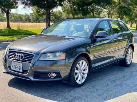 2009 Audi A3 for sale at Silmi Auto Sales in Newark CA