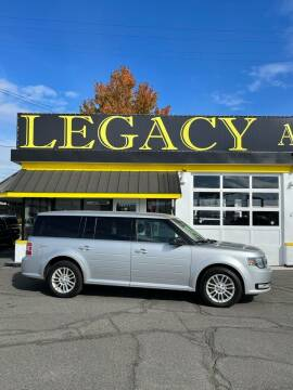 2014 Ford Flex for sale at Legacy Auto Sales in Toppenish WA