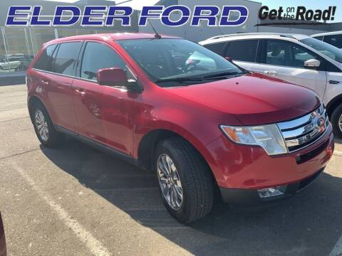 2010 Ford Edge for sale at Mr Intellectual Cars in Troy MI