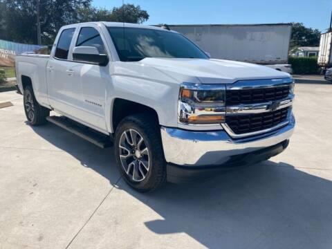 2018 Chevrolet Silverado 1500 for sale at Empire Automotive Group Inc. in Orlando FL