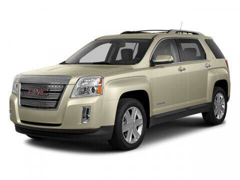 2014 GMC Terrain for sale at Stephen Wade Pre-Owned Supercenter in Saint George UT