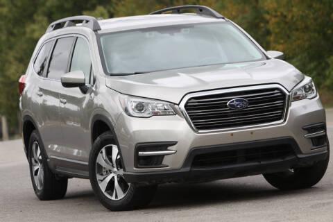 2019 Subaru Ascent for sale at P M Auto Gallery in De Soto KS