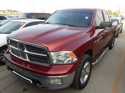 2011 RAM Ram Pickup 1500 for sale at Don Auto World in Houston TX