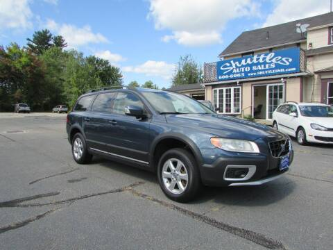 2008 Volvo XC70 for sale at Shuttles Auto Sales LLC in Hooksett NH