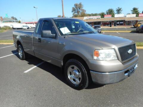 2006 Ford F-150 for sale at Integrity Auto Group in Langhorne PA