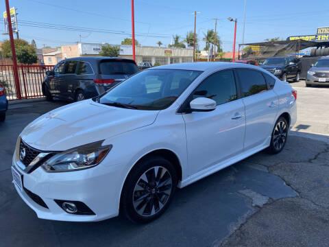 2016 Nissan Sentra for sale at Auto Emporium in Wilmington CA