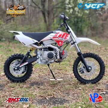 2021 YCF 110 Lite for sale at High-Thom Motors - Powersports in Thomasville NC