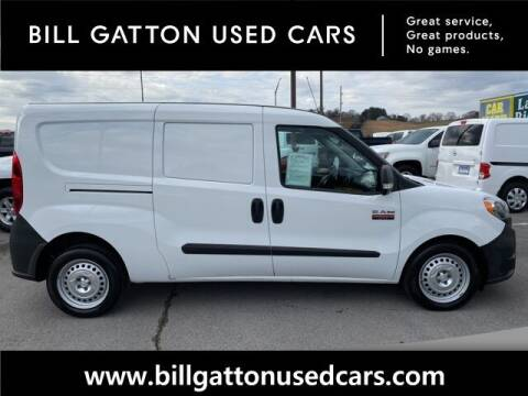 2016 RAM ProMaster City Cargo for sale at Bill Gatton Used Cars in Johnson City TN