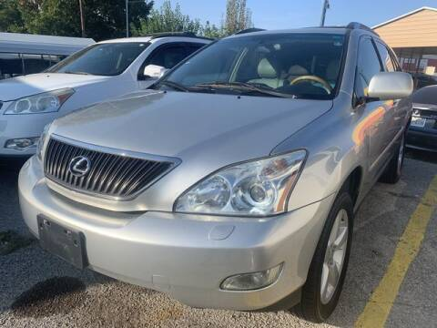 2006 Lexus RX 330 for sale at The Kar Store in Arlington TX