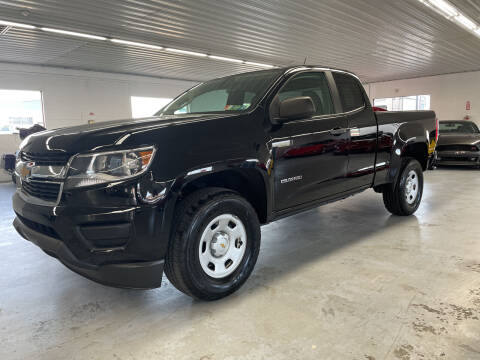 2019 Chevrolet Colorado for sale at Stakes Auto Sales in Fayetteville PA