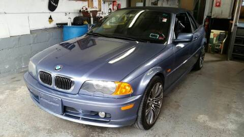 2002 BMW 3 Series for sale at Drive Deleon in Yonkers NY