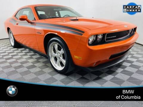 2010 Dodge Challenger for sale at Preowned of Columbia in Columbia MO