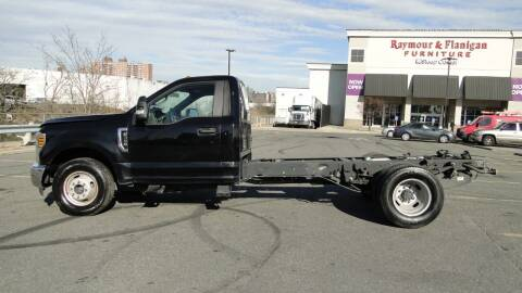 2019 Ford F-350 Super Duty for sale at AFFORDABLE MOTORS OF BROOKLYN in Brooklyn NY