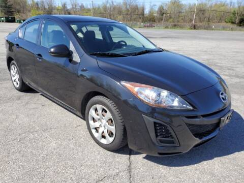 2010 Mazda MAZDA3 for sale at 518 Auto Sales in Queensbury NY