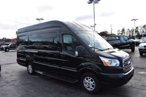 2016 Ford Transit Cargo for sale at Adams Auto Group Inc. in Charlotte NC