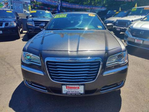 2013 Chrysler 300 for sale at Elmora Auto Sales in Elizabeth NJ