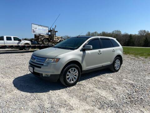 2007 Ford Edge for sale at Ken's Auto Sales & Repairs in New Bloomfield MO