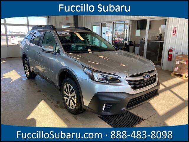 2020 Subaru Outback for sale in Watertown, NY