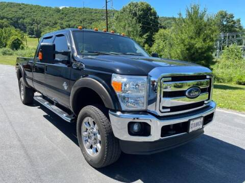 2016 Ford F-350 Super Duty for sale at Hawkins Chevrolet in Danville PA
