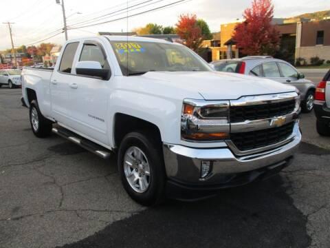 2017 Chevrolet Silverado 1500 for sale at Car Depot Auto Sales in Binghamton NY