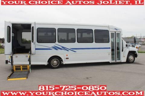 2006 Chevrolet C5500 for sale at Your Choice Autos - Joliet in Joliet IL