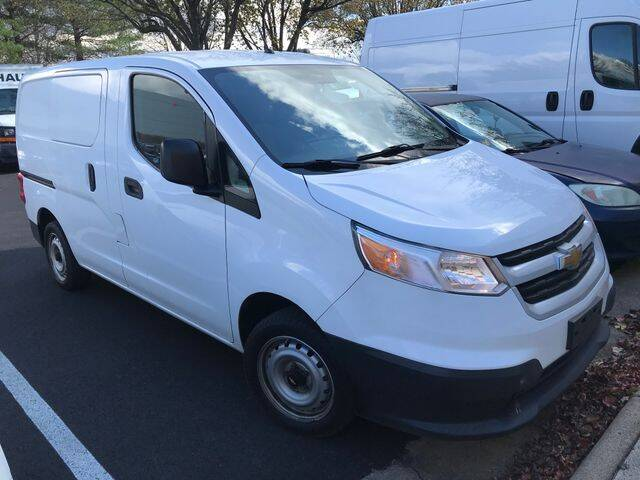 2016 Chevrolet City Express Cargo for sale at SEIZED LUXURY VEHICLES LLC in Sterling VA