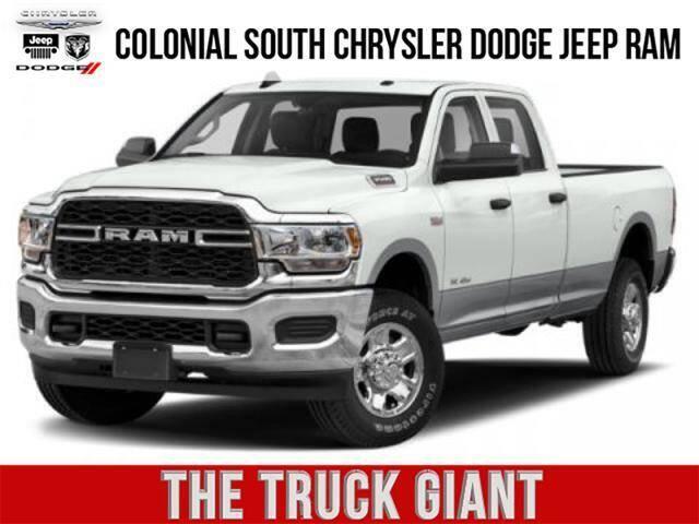 2021 RAM Ram Pickup 3500 for sale in Dartmouth, MA