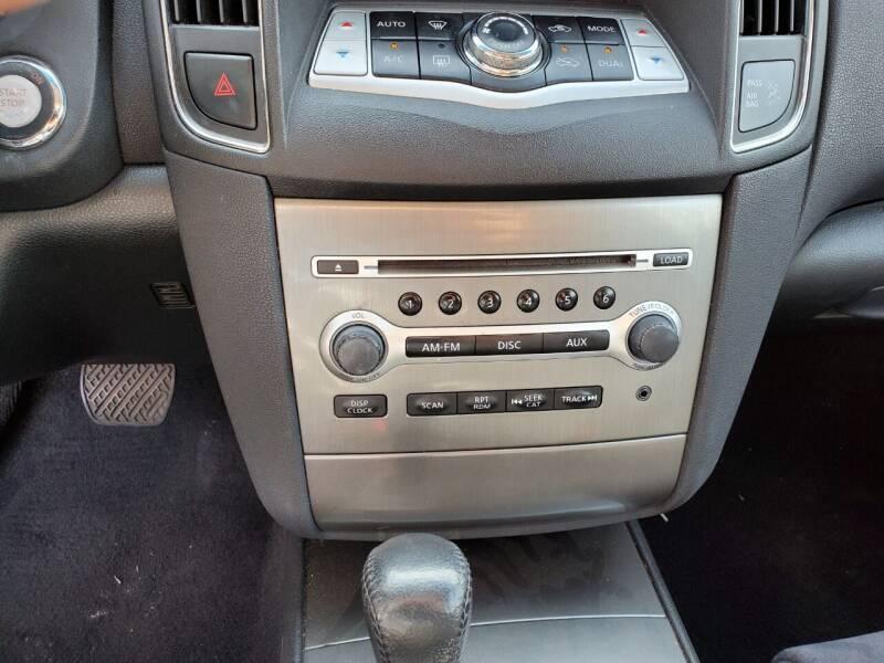 2014 Nissan Maxima 3.5 S 4dr Sedan - National City CA