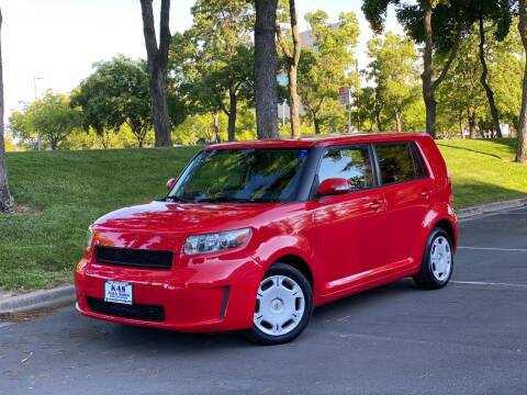 2009 Scion xB for sale at KAS Auto Sales in Sacramento CA