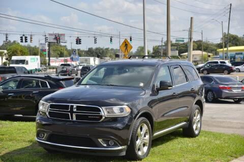 2014 Dodge Durango for sale at Motor Car Concepts II - Kirkman Location in Orlando FL