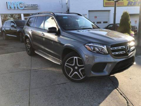 2017 Mercedes-Benz GLS for sale at NYC Motorcars in Freeport NY